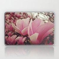 Wild Heart Pink Laptop & iPad Skin