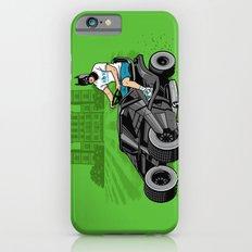 The Bat-mow-bile Slim Case iPhone 6s
