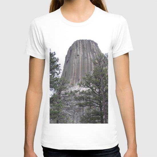 Devil's Tower National Park T-shirt