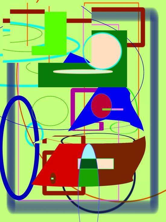 lantz45_Image008 Art Print