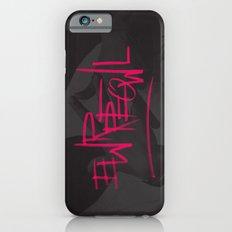EWRREOWL iPhone 6 Slim Case