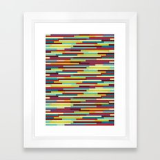 Estival Mirage Framed Art Print