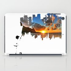 A BETTER DAY iPad Case