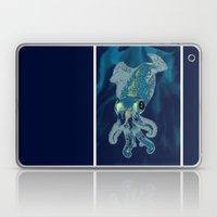 Subaquatic Aurora  Laptop & iPad Skin