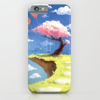 Secret Place iPhone 6 Slim Case