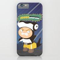 The Great Hammerheadman iPhone 6 Slim Case