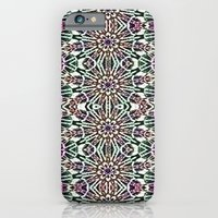 iPhone & iPod Case featuring An Indian Garden by TheLadyDaisy