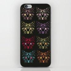 CAT FANTASY iPhone & iPod Skin