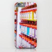 Pantone Pods iPhone 6 Slim Case