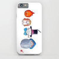 Make The Unlikeliest Of … iPhone 6 Slim Case