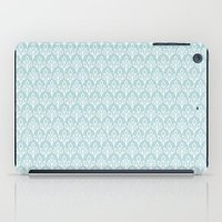 Pattern #16 iPad Case