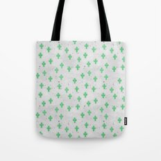 Catctus Inverted Space Tote Bag