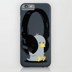 Le poussin mélomane Slim Case iPhone 6s