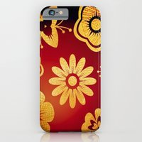 Mi Flor iPhone 6 Slim Case