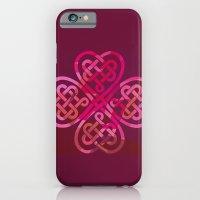LOVEROCK 3 iPhone 6 Slim Case