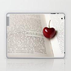 Feelings Laptop & iPad Skin