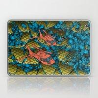 In The Scratch Laptop & iPad Skin