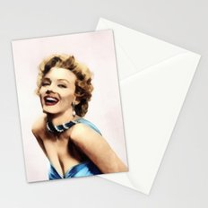 Marilyn #1 Stationery Cards