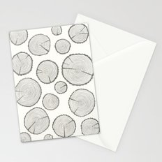 Tree Trumps Stationery Cards