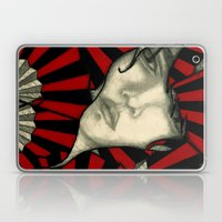 Distortion Laptop & iPad Skin