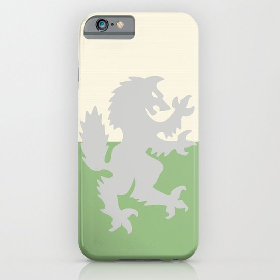 House Stark- Game of Thrones iPhone & iPod Case