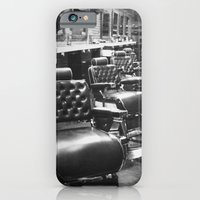Barbershop iPhone 6 Slim Case