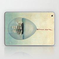 All At Sea  Laptop & iPad Skin