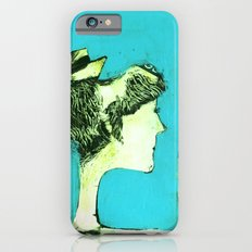 ACHTUNG! Slim Case iPhone 6s