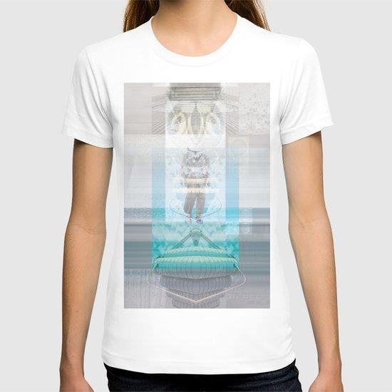 ( A || I ) spirazione T-shirt