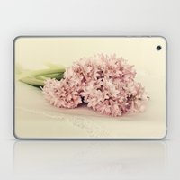 Hyacinths Laptop & iPad Skin