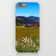 Wallflowers With No Wall iPhone 6 Slim Case