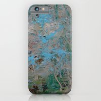 Detroit iPhone 6 Slim Case