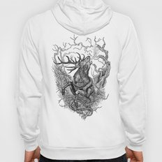 Low roar Hoody