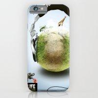 Wildlife Music Edition iPhone 6 Slim Case