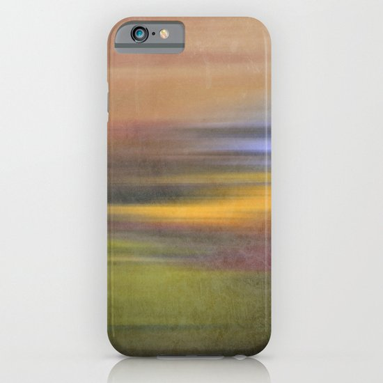 colour square iPhone & iPod Case