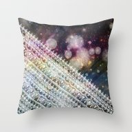 Gravitational Constant Throw Pillow