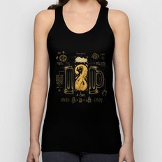 Le Beer (Elixir of Life) Unisex Tank Top