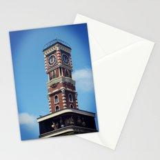CLOCKTOWER Stationery Cards