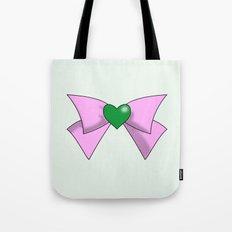 Super Sailor Jupiter Tote Bag