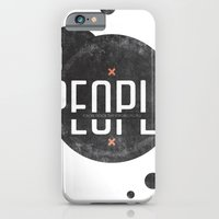 People Ignore Design Tha… iPhone 6 Slim Case