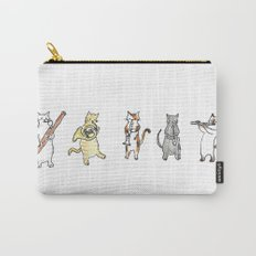 Meowtet Carry-All Pouch