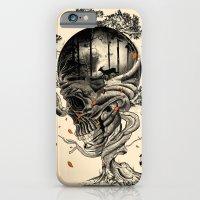 Lost Translation iPhone 6 Slim Case
