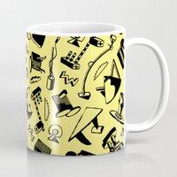 Memphis Mug