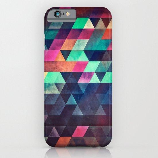 yvylyn iPhone & iPod Case