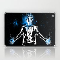 Regenerate Doctor! Laptop & iPad Skin