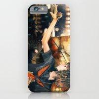Snail iPhone 6 Slim Case