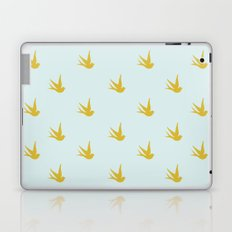 The heart that loves Laptop & iPad Skin