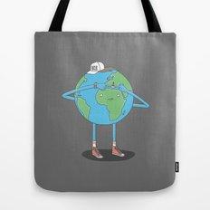 Pop It Tote Bag