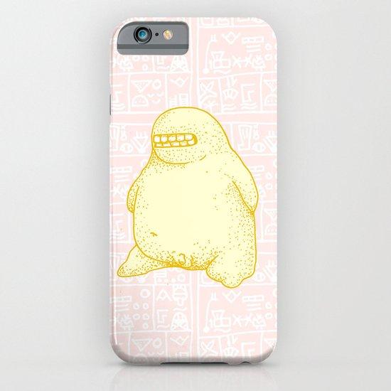 Golden Boy iPhone & iPod Case