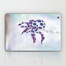 Octo Pus Laptop & iPad Skin